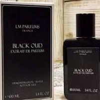 Оригинальный Тестер без крышечки Оригинальная Парфюмированная вода для мужчин Laurent Mazzone Parfums Black, фото 3