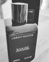 Оригинальный Тестер без крышечки Оригинальная Парфюмированная вода для мужчин Laurent Mazzone Parfums Black, фото 7