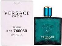 Оригинальный Тестер без крышечки Оригинальные Духи мужские Versace Eros ( Версаче Эрос), фото 7