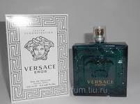 Оригинальный Тестер без крышечки Оригинальные Духи мужские Versace Eros ( Версаче Эрос), фото 8