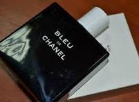 Оригинальный Тестер без крышечки Оригинальные Духи мужские Chanel Bleu de Chanel, фото 4