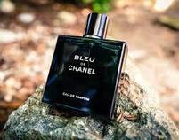 Оригинальный Тестер без крышечки Оригинальные Духи мужские Chanel Bleu de Chanel, фото 10
