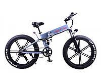 "Электровелосипед фэтбайк 26"" E-1911WT-26 500W, 48V"
