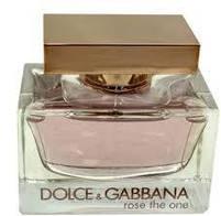 Тестер Оригінал без кришечки Dolce&Gabbana Rose The One, фото 7