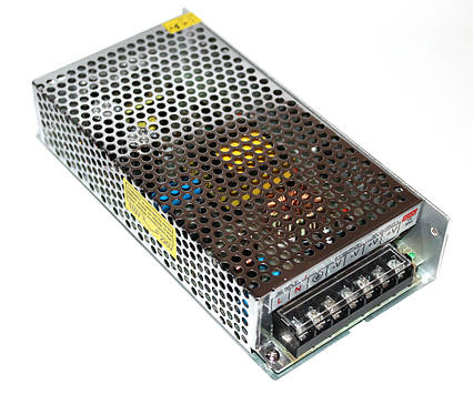 Блок живлення LED POWER S-120-12 12V 10A, фото 2