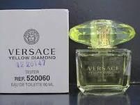 Оригинальный Тестер без крышечки Versace Yellow Diamond, фото 2