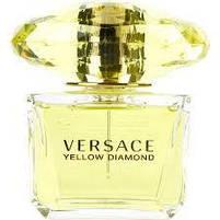 Оригинальный Тестер без крышечки Versace Yellow Diamond, фото 3