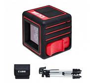 Нівелір лазерний ADA CUBE PROFESSIONAL EDITION