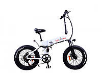 "Электровелосипед фэтбайк 20"" E-1911WS-20 500W, 48V"
