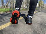 Чоловічі кросівки under armour hovr phantom black андер армор ховр фантом чорні, фото 6