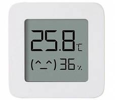 Термометр-гигрометр Mi Temperature and Humidity Monitor 2, белый