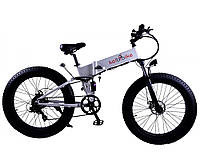 "Электровелосипед фэтбайк E-1911WS 26"" 350W, 48V"
