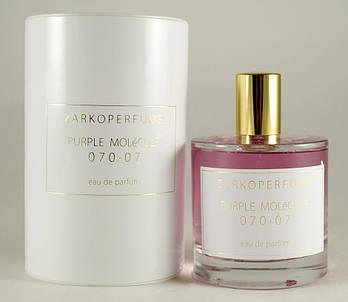 Zarkoperfume Purple MOL`eCULE 070.07 edp 100ml