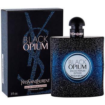 Yves Saint Laurent Black Opium Intense EDP 90 ml (лицензия)