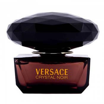 Женская туалетная вода Versace Crystal Noir edt 90ml Tester Оригинал