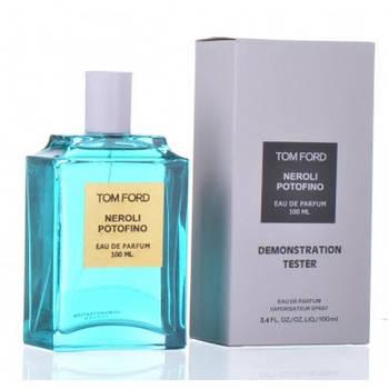 Tom Ford Neroli Portofino EDT 100 ml Tester Оригинал