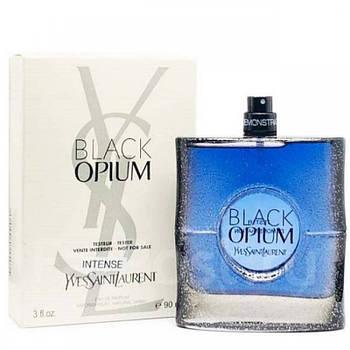 Yves Saint Laurent Black Opium Intense edp 90ml Tester Оригинал