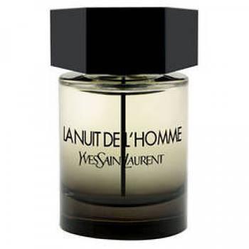 Yves Saint Laurent La Nuit de L`homme EDT 100 ml Tester Оригинал