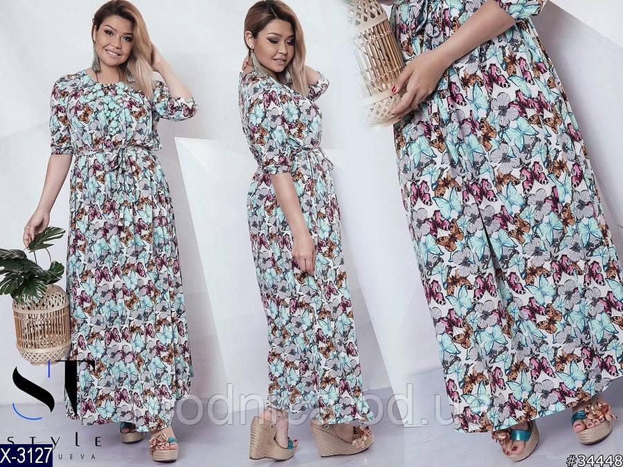 Платье X-3127