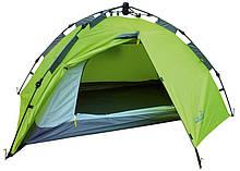 Палатка Norfin ZOPE 2 NF Зеленый NF-10401, КОД: 1622909
