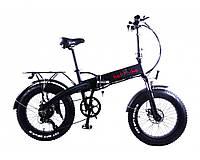"Электровелосипед E-1913WS фэтбайк 20"" 350W, 48V,10ah (Витрина)"