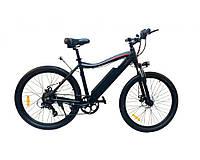 "Электровелосипед E-1912NS 26"" 350W, 36V Черный"