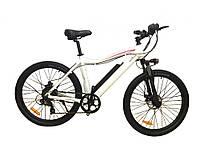 """Электровелосипед E-1912NS 26"""" 350W, 36V Белый"""