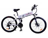"""Электровелосипед E-1911NS 26"""" 350W, 48V"""