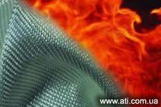 Высокотемпературные ткани