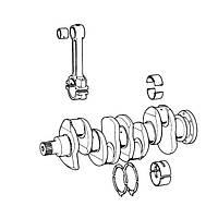 Кривошипно-шатунний механізм