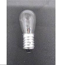 Лампочка в холодильник 15 Вт., 50шт/уп
