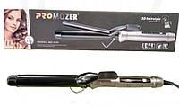 Плойка для волос MOZER MZ-6630 | Плойка для локонов | Прибор для укладки волос