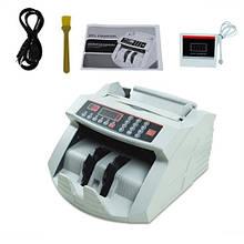 Лічильник банкнот Bill Counter PRO 2089 грошово-лічильна машинка валют обмін валют машинка для грошей