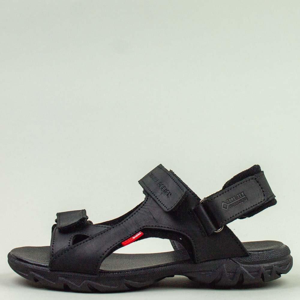 Босоніжки Multi-Shoes Karim 579327 Чорні