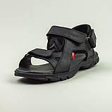 Босоніжки Multi-Shoes Karim 579327 Чорні, фото 2