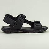 Босоніжки Multi-Shoes Karim 579327 Чорні, фото 3