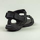 Босоніжки Multi-Shoes Karim 579327 Чорні, фото 4