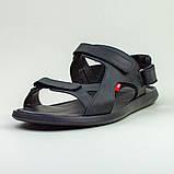 Сандали KARIM Multi-Shoes М 579329 Черные, фото 2