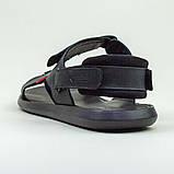 Сандали KARIM Multi-Shoes М 579329 Черные, фото 5