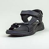 Сандали StepWey 1070 М 579362 Черные, фото 4