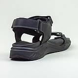 Сандали StepWey 1070 М 579362 Черные, фото 6