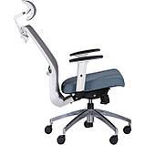 Кресло Install White Alum Grey/Skyline AMF (бесплатная адресная доставка), фото 5