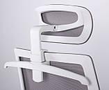 Кресло Install White Alum Grey/Skyline AMF (бесплатная адресная доставка), фото 9