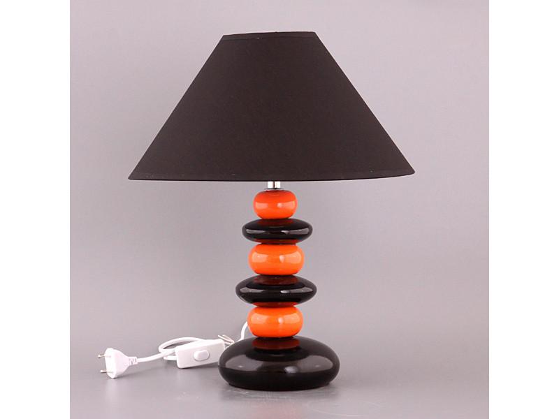 Світильник з абажуром Lefard 42 см 139-032