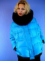 Сайт: deify.com.ua  Зимняя куртка, женский пуховик Unika (XL-6XL). DEIFY, PEERCAT, SYMONDER, COVILY, DECENTLY