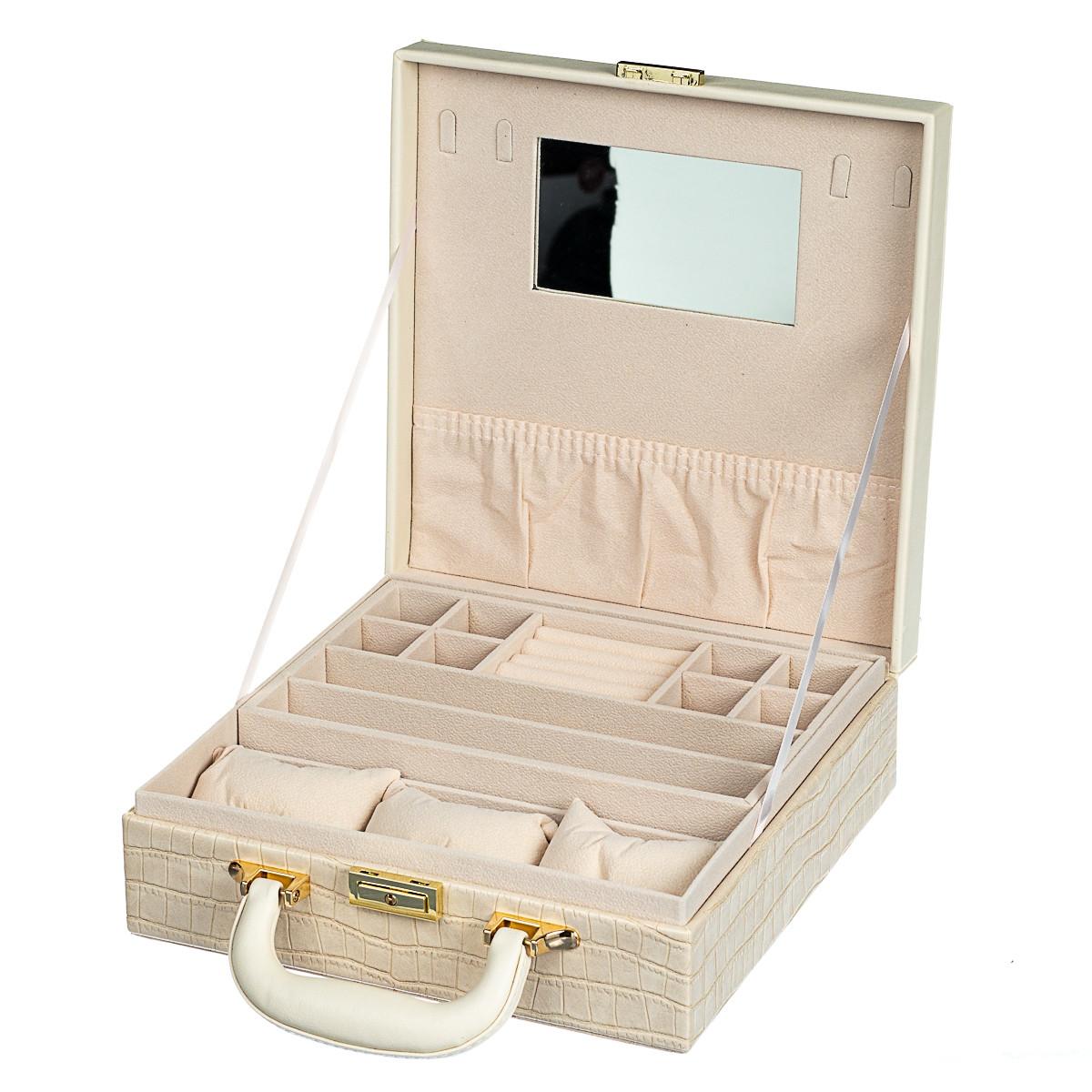 Скринька трансформер для прикрас Unicorn Studio 26х28х9 см 18415-007