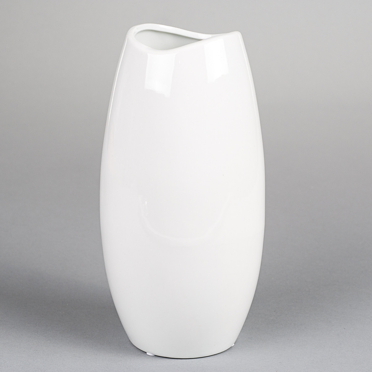 """Керамічна ваза """"Чистота серця"""" 24 см 8413-028"""