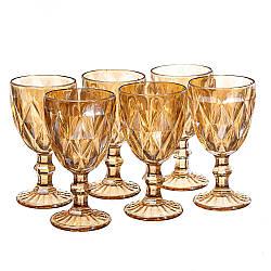 Набор бокалов LeGlass 6 пред 18602-002