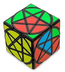 Головоломка Magic Cube Магия звезд 6 см 1352009