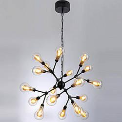 Люстра в стиле модерн SLAVIA LED G4 ZW057/18